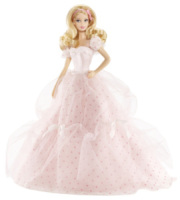 Barbie - 12-03-2013 - Reese Witherspoon racconterà la storia di Barbie
