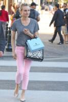 Diane Kruger - Los Angeles - 12-03-2013 - W le celebrity con i piedi per terra, W le ballerine!