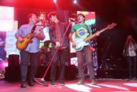 Jonas Brothers - Rio de Janeiro - 12-03-2013 - I Jonas Brothers si dicono addio per la seconda volta
