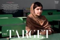 Malala Yousafzai - 13-03-2013 - Malala Yousafzai intervistata da Vanity America