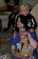Prince Michael Jackson, Paris Jackson, Michael Jackson - Los Angeles - 27-06-2009 - Paris Jackson story: è sbocciato un fiore