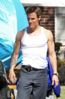 Matthew McConaughey - New Orleans - 13-03-2013 - Volata Oscar 2014: Matthew McConaughey, l'outsider in paradiso