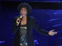 Luisa Corna - Sanremo - 13-03-2013 - Oscar della tv: Festival di Sanremo miglior programma