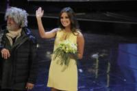 Velina - Sanremo - 13-03-2013 - Oscar della tv: Festival di Sanremo miglior programma