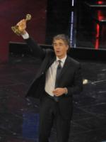 Massimo Giletti - Sanremo - 13-03-2013 - Oscar della tv: Festival di Sanremo miglior programma