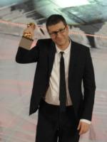 Fabio Fazio - Sanremo - 13-03-2013 - Oscar della tv: Festival di Sanremo miglior programma