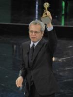 Enrico Mentana - Sanremo - 13-03-2013 - Oscar della tv: Festival di Sanremo miglior programma
