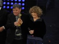 Caterina Caselli - Sanremo - 13-03-2013 - Oscar della tv: Festival di Sanremo miglior programma