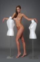 Zane Helda - Milano - 12-03-2013 - Zane Helda: magnetismo e sensualità non sono solo accessori