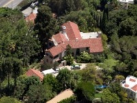 Villa Katy Perry - Los Angeles - 15-03-2013 - Casa di Katy Perry vendesi a 6 milioni di dollari