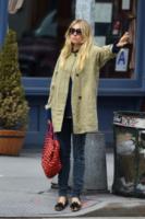 Sienna Miller - New York - 15-03-2013 - Sienna e le altre: comode e selvagge con le flat animalier