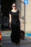 Dita Von Teese - Los Angeles - 20-01-2012 - Sienna e le altre: comode e selvagge con le flat animalier