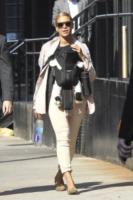 Blue Ivy Carter, Beyonce Knowles - New York - 13-03-2012 - Beyoncé e Jay-Z allargano la famiglia?