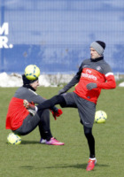 Zlatan Ibrahimovic, David Beckham - Parigi - 15-03-2013 - Ibra smaschera Beckham: nel suo iPod Bieber, Brothers e Gomez