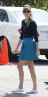 Taylor Swift - Los Angeles - 16-03-2013 - Si scrive street-style chic, si legge… Taylor Swift!