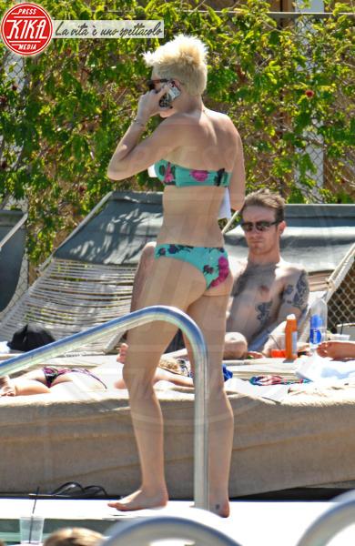 Miley Cyrus - Palm Desert - 15-03-2013 - Quando magro non è bello: star che sono dimagrite troppo