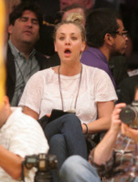 Kaley Cuoco - Los Angeles - 17-03-2013 - Quando le celebrity diventano il pubblico