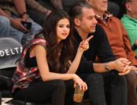 Selena Gomez - Los Angeles - 17-03-2013 - Quando le celebrity diventano il pubblico