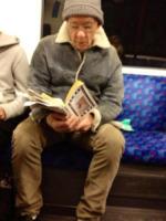 Ian McKellen - Londra - 15-03-2013 - Il desiderio metropolitano delle star…come noi