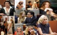 Lindsay Lohan - Los Angeles - 19-03-2013 - Lindsay Lohan ha trovato l'origine dei suoi demoni: Los Angeles