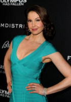 "Ashley Judd - Hollywood - 18-03-2013 - Lapo Elkann shock: ""A 13 anni ho subito abusi sessuali"""