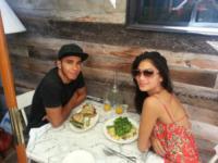 Lewis Hamilton, Nicole Scherzinger - 18-03-2013 - Dillo con un tweet: esordio hot su Instagram per Raffaella Fico
