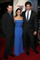 D.B. Weiss, Emilia Clarke, David Benioff - Los Angeles - 18-03-2013 - Emilia Clarke: