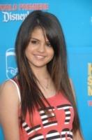 Selena Gomez - Anaheim - 14-08-2007 - High School Musical, in arrivo il quarto capitolo