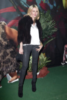 Nathalie Caldonazzo - Roma - 19-03-2013 - Bando alla formalità: a tutto jeans sul red carpet