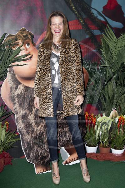 Jane Alexander - Roma - 19-03-2013 - Eva Mendes e il maculato: un abbinamento perfetto