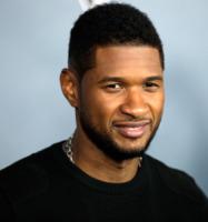 Usher - 20-03-2013 - Usher al pronto soccorso dopo che il figlio rischia di annegare