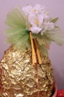 Confezione pasquale - Sesto Fiorentino (FI) - 26-02-2008 - Oggi ho in testa... solo l'uovo di Pasqua!