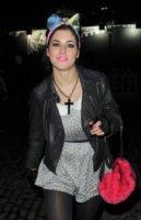 Marina Lambrini Diamandis - Londra - 24-02-2011 - Oggi ho in testa… solo l'uovo di Pasqua!