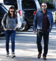 Jennifer Garner, Ben Affleck - Brentwood - 21-03-2013 - Tra i divi c'è un superdotato e a rivelarlo è la moglie