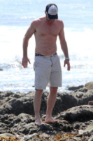 Liev Schreiber - Los Angeles - 23-03-2013 - Naomi Watts: quant'è bello andare al mare con la famiglia