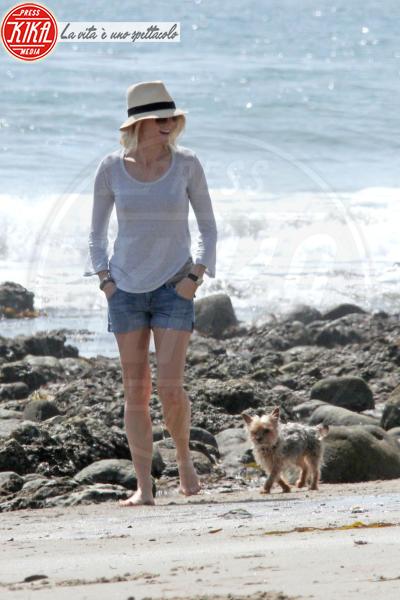 Naomi Watts - Los Angeles - 23-03-2013 - Anche i VIP in spiaggia con i fidati amici a quattro zampe