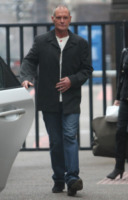 """Paul Gascoigne - Londra - 25-03-2013 - Mike Tyson in tv: """"Sto morendo di alcol e droga"""""""