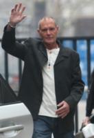 Paul Gascoigne - Londra - 25-03-2013 - Gascoigne picchiato selvaggiamente durante una rissa