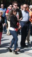 Cory Monteith, Lea Michele - Los Angeles - 25-03-2013 - Lea Michele torna a parlare dopo la morte di Cory Monteith