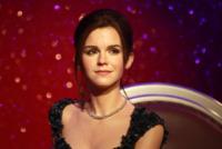 Emma Watson - Londra - 26-03-2013 - Ricky Martin è l'ultima delle star a restare...di cera!