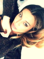 Belen Rodriguez - Milano - 26-03-2013 - Dillo con un tweet: Federica Fontana si tiene in forma