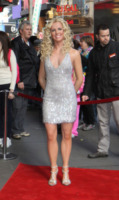Britney Spears - New York - 26-03-2013 - Ricky Martin è l'ultima delle star a restare...di cera!