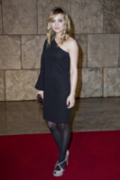 Carolina Crescentini - Roma - 26-03-2013 - Un classico intramontabile: il little black dress