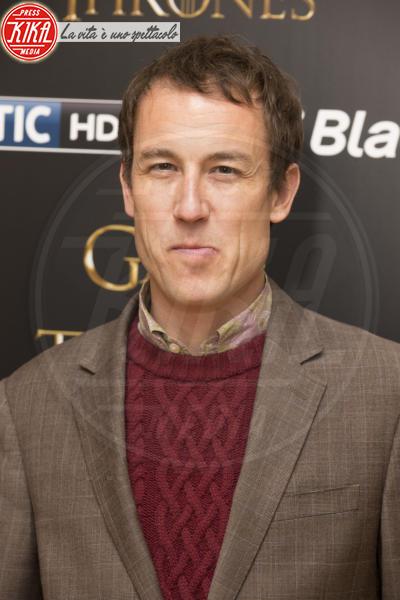 Tobias Menzies - Londra - 26-03-2013 - The Crown: ecco chi interpreterà Filippo nella terza stagione