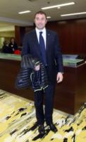 Antonio Rossi - 27-03-2013 - Dallo sport alla politica il passo è breve