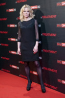Barbora Bobulova - Roma - 27-03-2013 - Un classico intramontabile: il little black dress