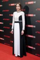 Kasia Smutniak - Roma - 27-03-2013 - Bianco e nero: un classico sul tappeto rosso!