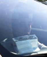 Justin Bieber - Los Angeles - 16-11-2012 - Bieber al volante, pericolo e sputo costante