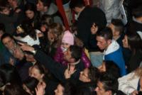 Folla - 27-03-2013 - Una suora fantasma sul campanile di Santa Maria della Mercede