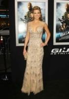 Adrianne Palicki - Hollywood - 28-03-2013 - Tanto oro per illuminare il Capodanno 2014